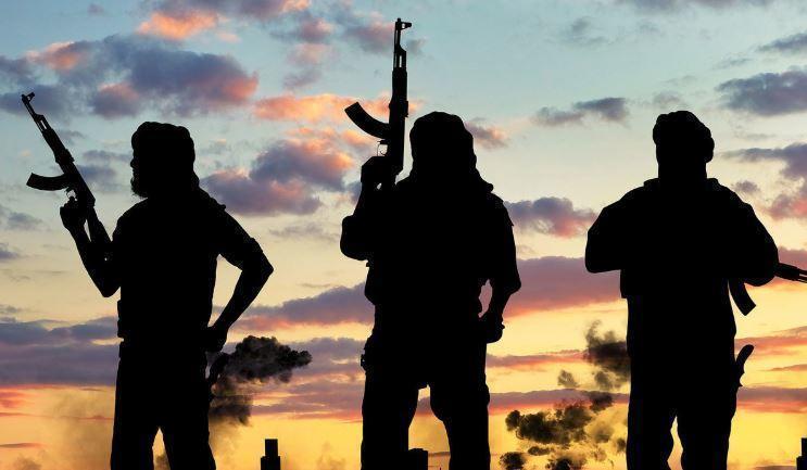 """МИД РФ призвал Америку прекратить """"заигрывать с террористами"""""""