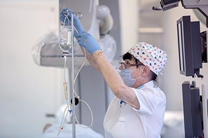 В Забайкалье пока фельдшер была в отпуске пациентов лечила уборщица