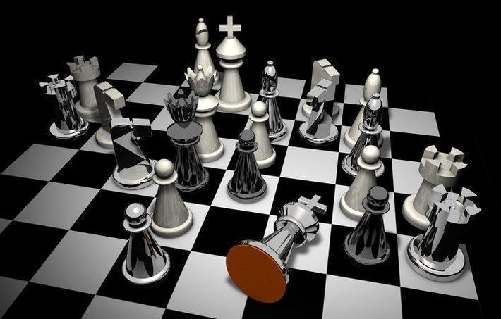Мужская и женская сборные РФ победно начали шахматную Олимпиаду в Грузии