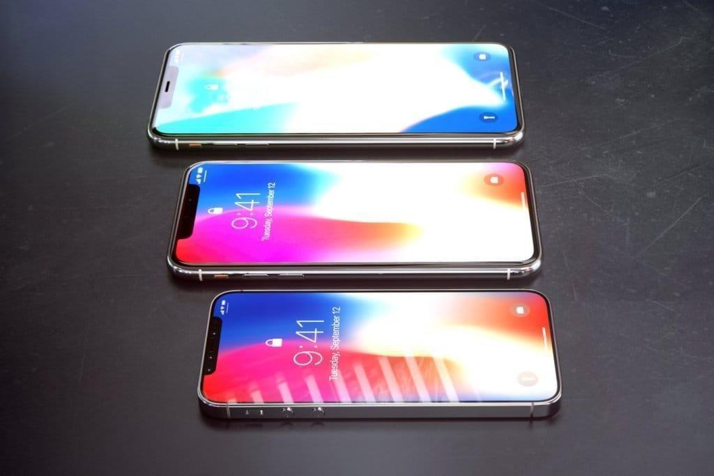 Новые iPhone не прошли тест на прочность. Видео