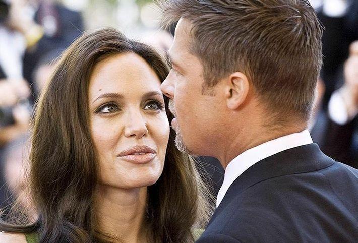 Брэд Питт задумался, как оставить Джоли без наследства