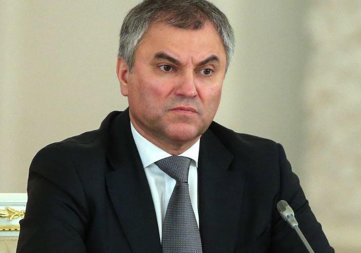 Председатель Госдумы дал отвел депутату, которой мало 380 тысяч в месяц