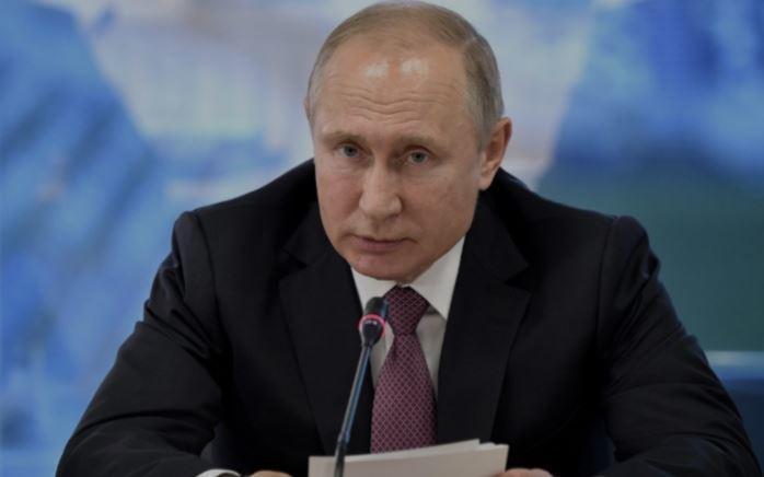 Путин озвучил главную стратегическую ошибку США