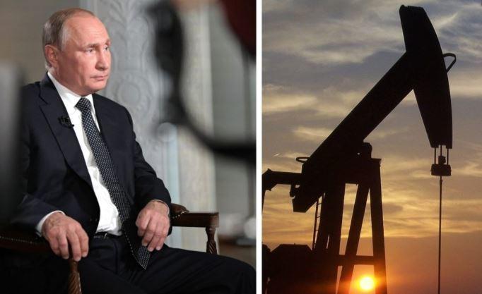 Путин пояснил, какая цена за баррель нефти устроит Россию