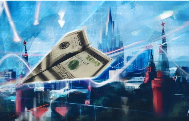 РФ и Индия готовы перейти к расчетам в рублях: эксперт разглядел предпосылки к ослаблению доллара