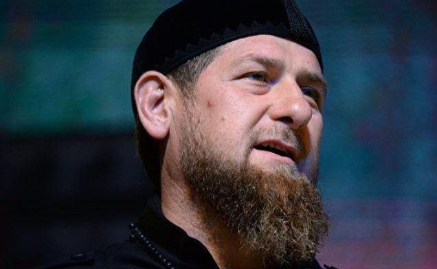 Кадырова