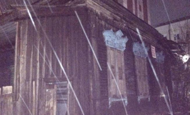 В Улан-Удэ женщина спасла из огня двенадцать человек