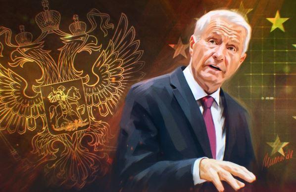 В Госдуме считают «пессимистичным сценарием» возможное исключение России из СЕ