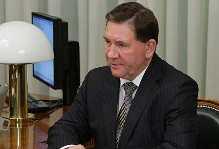 Губернатор Курской области подал в отставку