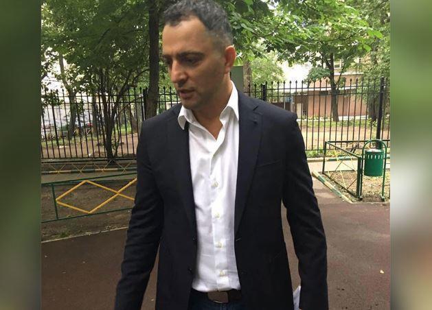 Адвокат банды Цапков не захотел представлять интересы Кокорина и Мамаева