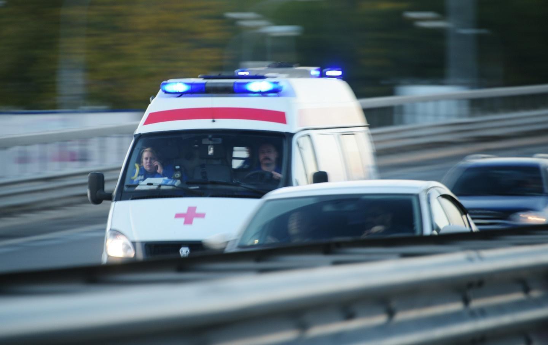 В Чувашии произошло ДТП с участием самосвала и пассажирского автобуса: более 10 человек погибли