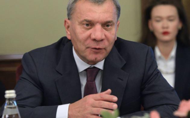 РФ не намерена скрывать от Америки причины аварии «Союза»