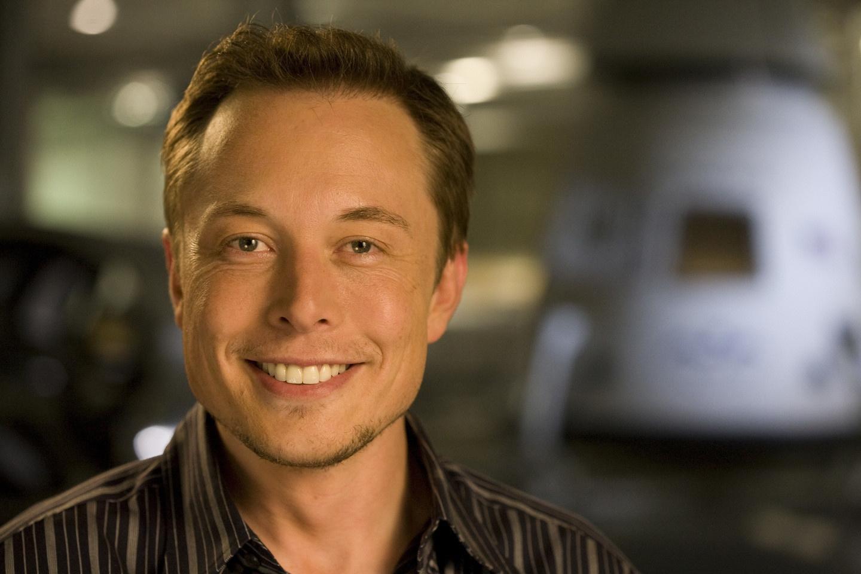 Илон Маск опроверг сведения о кандидате на его должность в компании Tesla