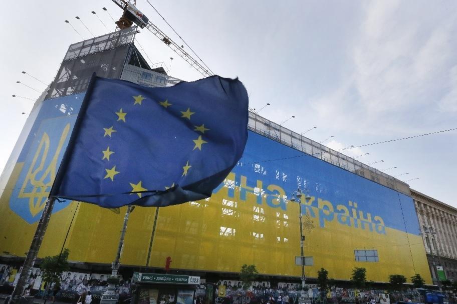 Украина признана самой бедной страной в Европе