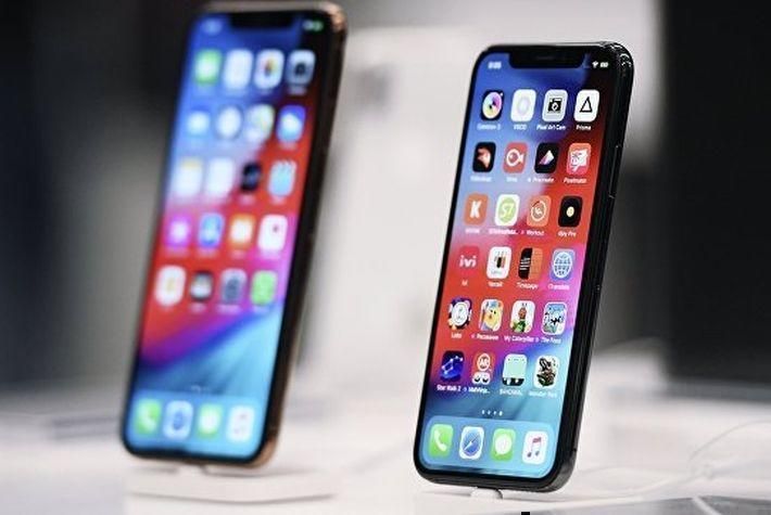 iPhone в России стали дешевле
