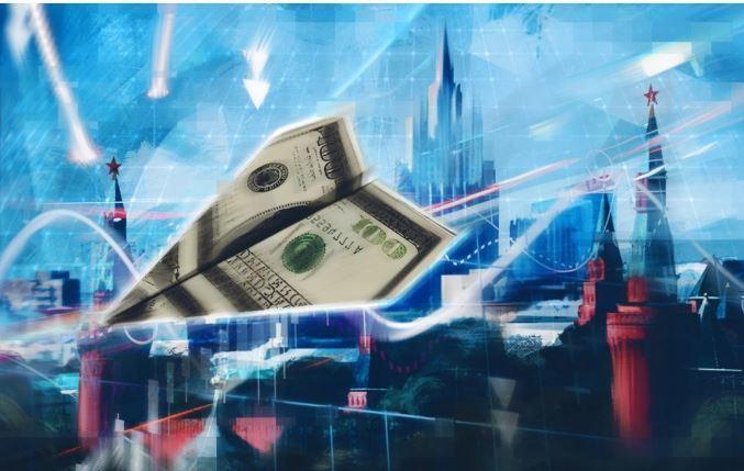 «РФ вышла из американских гособлигаций»: когда фейк от Bloomberg информативнее правды