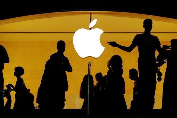 «Особое событие» от Apple назначено на 30 октября