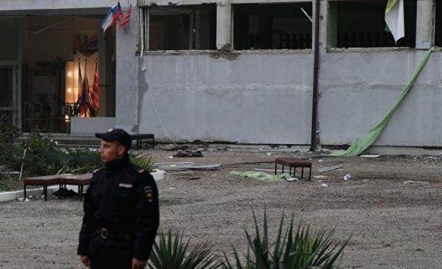 Керченский стрелок проходил обучение для получения лицензии на оружие