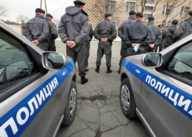 СМИ: В Кузбассе мужчина на велосипеде открыл стрельбу по людям, есть жертвы