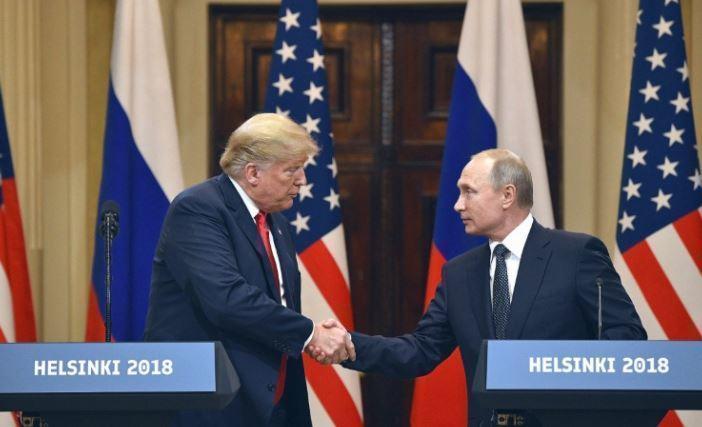 Финляндия наконец объявила свои расходы на встречу Путина и Трампа в Хельсинки