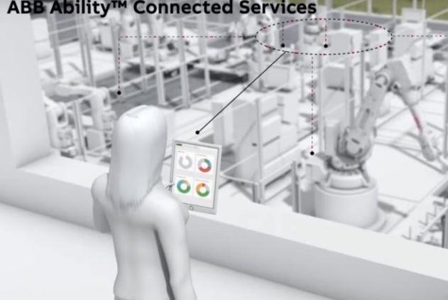 На фабрике в Китае роботы начнут делат роботов