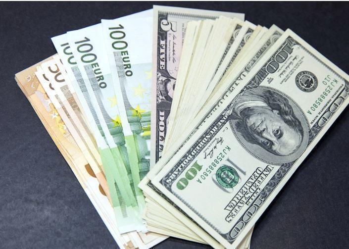Евро станет заменой доллару