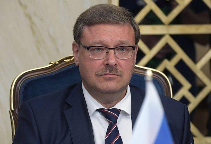 В Совфеде рассказали, каким будет ответ России на новые санкции США
