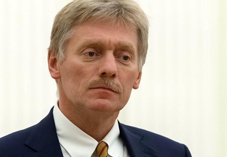 Песков прокомментировал 2-ю волну санкций, представленных Госдепом