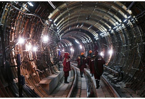 Жителям Москвы обещают новые станции метро