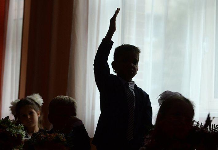 В Екатеринбурге 5-классники сломали шею ровеснику