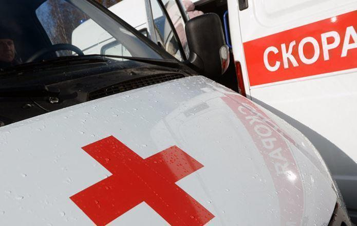 При пожаре в Волгоградской области погибли 3-е детей