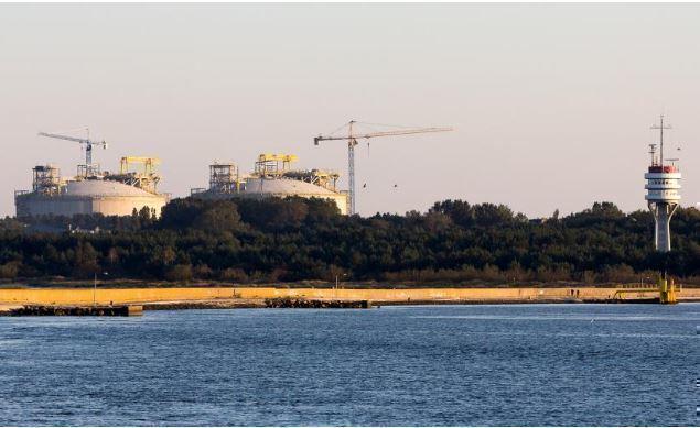 Всё накроется газом: сумеет ли Польша заработать на американском СПГ