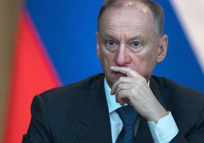 Патрушев сообщил об изменении в отношениях РФ и США