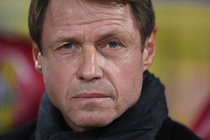 «Спартак» назвал имя нового главного тренера