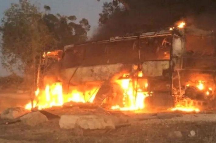 В секторе Газа новые жертвы