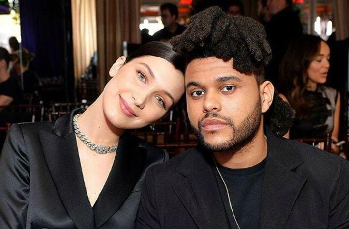 12 самых красивых знаменитых пар