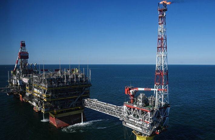 Россия вывела добычу нефти на рекордный уровень