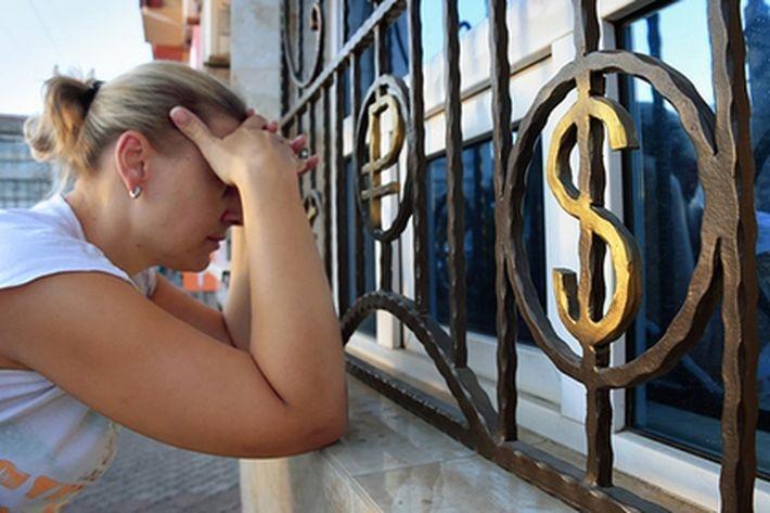 Эксперты рассказали, когда ждать обвала рубля