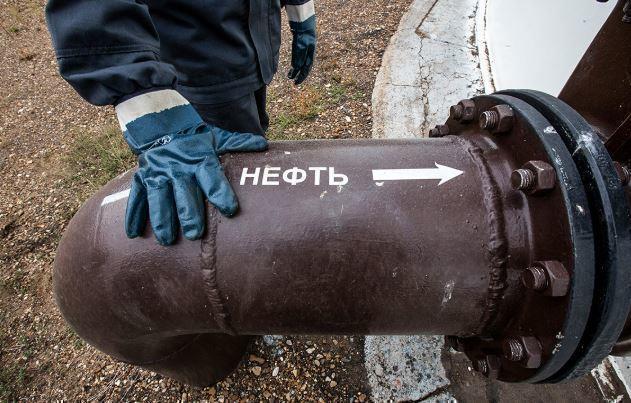 Эксперты прокомментировали вероятность санкций США против российской нефти