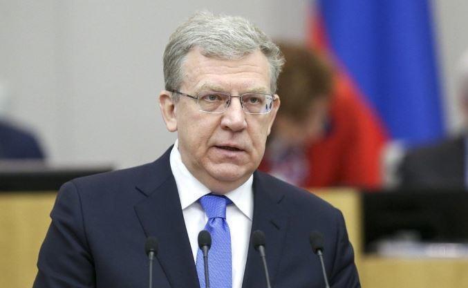 Кудрин высказал свой пессимистический прогноз о доходах россиян в этом году