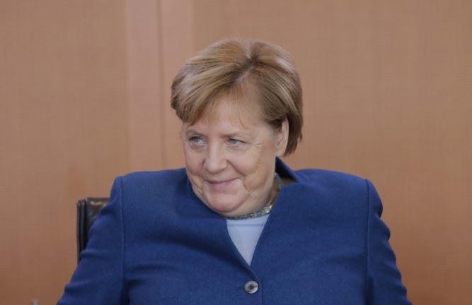 Меркель поведала о зависимости Европы от российского газа