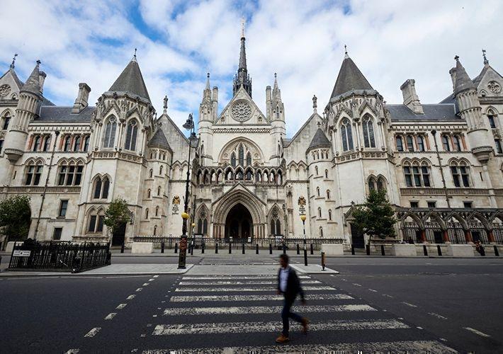 РФ обжаловала решение британского суда по долгу Украины