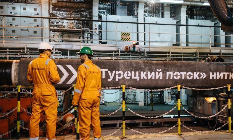 «Турецкий поток» сможет укрепить энергобезопасность Европы