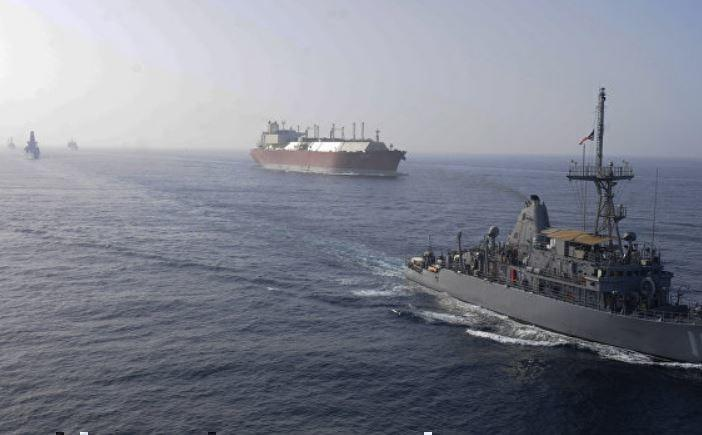 В МИД поведали об отправке в США 3х танкеров с российским СПГ