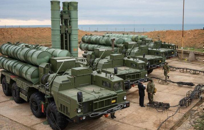 «США сами показали миру, лучше покупать С-400»: эксперт прокомментировал интерес к системам ПВО из РФ