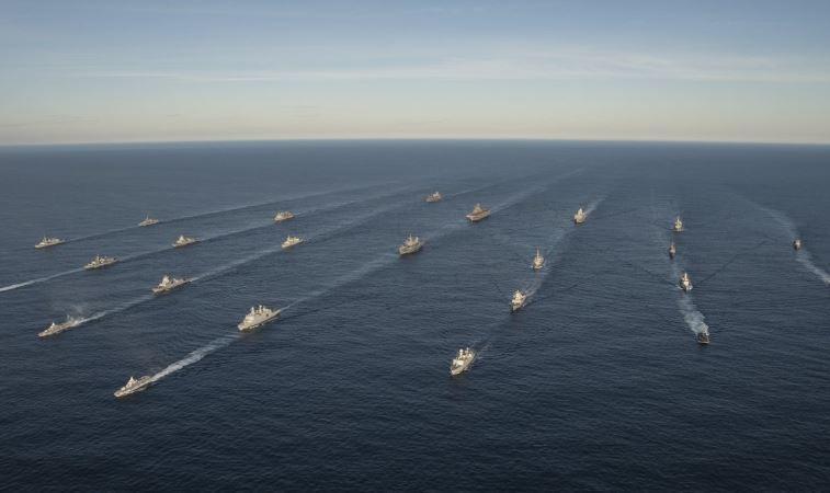 МИД РФ: Альянс продолжает продвигаться на восток, усиливая военное присутствие в Европе