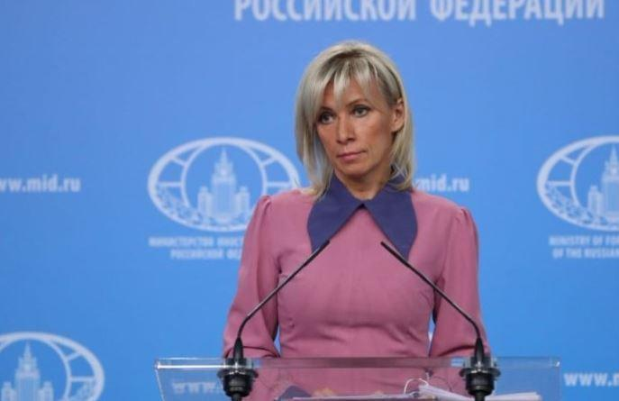 Устали быть вассалами США: Захарова прокомментировала планы по созданию единой армии Евросоюза
