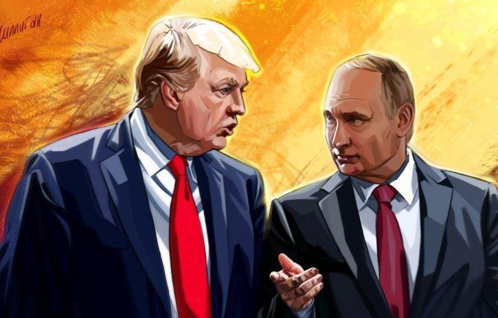 Путин озвучил возможные темы переговоров с Трампом в Аргентине