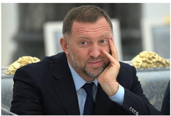 Власти задумали срочно помочь Дерипаске на миллиарды рублей