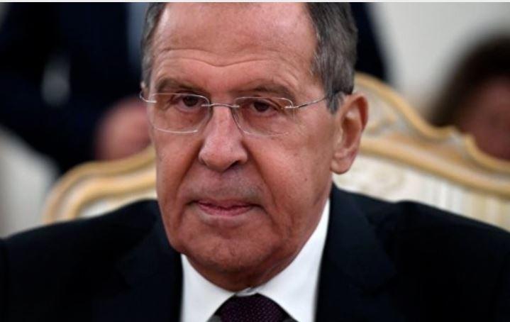 Лавров сообщил о попытках Америки сдержать социально-экономическое развитие РФ